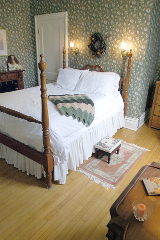 The Castle Bed And Breakfast Maryland